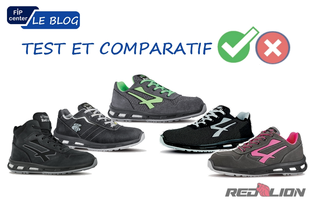 plus récent dd30a 91259 Test et comparatif Upower basket de sécurité – FIP Center le ...