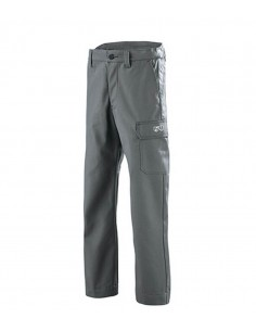 FIPCENTER-Pantalon de protection chimique chemical pro-9094