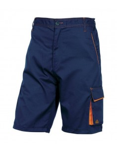 FIPCENTER-Bermuda 5 poches Polyester-Coton PANOSTYLE-M6BER