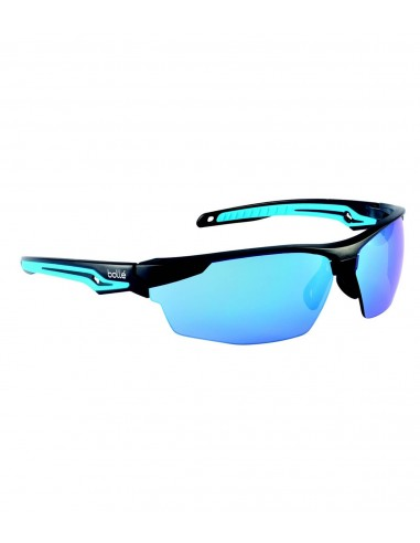 FIPCENTER-Lunettes de protection TRYON Bollé Safety verre flashé  bleu-TRYOFLASH eed9c762b711