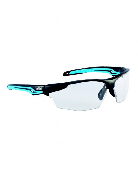 FIPCENTER-Lunette de protection TRYON Bollé Safety verre incolore-TRYOPSI