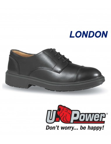 FIPCENTER-Chaussure de sécurité U-MANAGER LONDON S3 SRC-MG20024