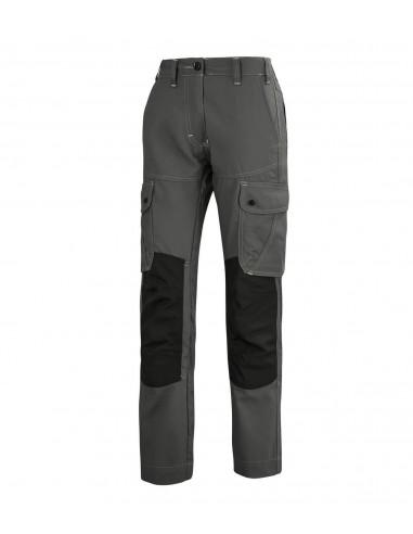 FIPCENTER-Pantalon femme artisans BTP craft worker-9E54