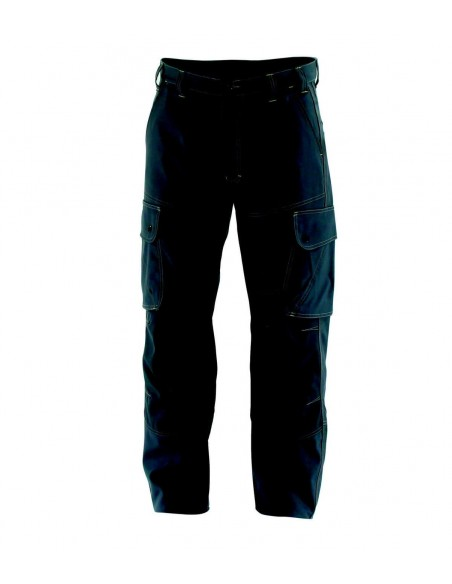 FIPCENTER-Pantalon uni artisans BTP craft worker-9054