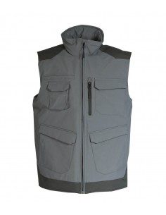 FIPCENTER-Gilet de froid craft worker-9154