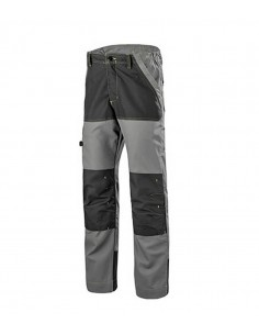 FIPCENTER-Pantalon renforcé artisan BTP Craft worker-9050