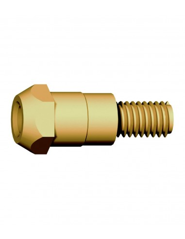 FIPCENTER-10 Support tube contact M6 torche type 24-142.0003 S6000301 MD0138-00