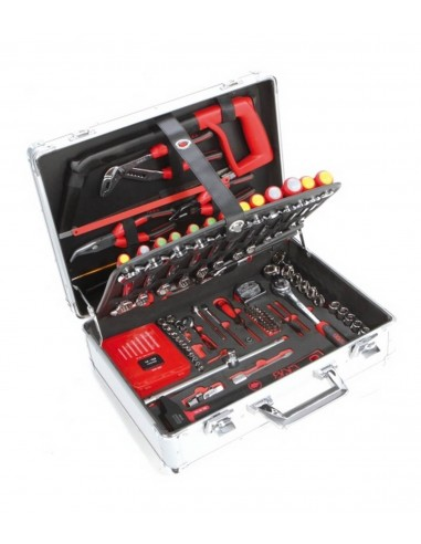 FIPCENTER-Valise multi outils 145 outils-CP-146Z