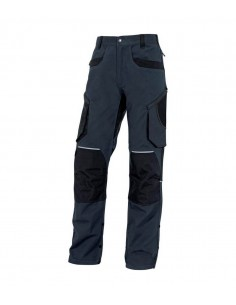 FIPCENTER-Pantalon de travail MACH originals en coton-MOPA2