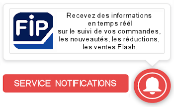 Service notifications