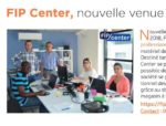 FIP Center dans le journal de la Ricamarie